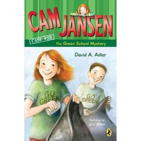 CAM Jansen: CAM Jansen and the Sports Day Mysteries: A Super Special (Paperback)