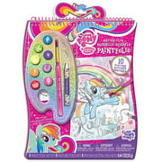 My Little Pony Watercolor Paintfolio Paint Set