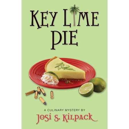 Key Lime Pie - eBook