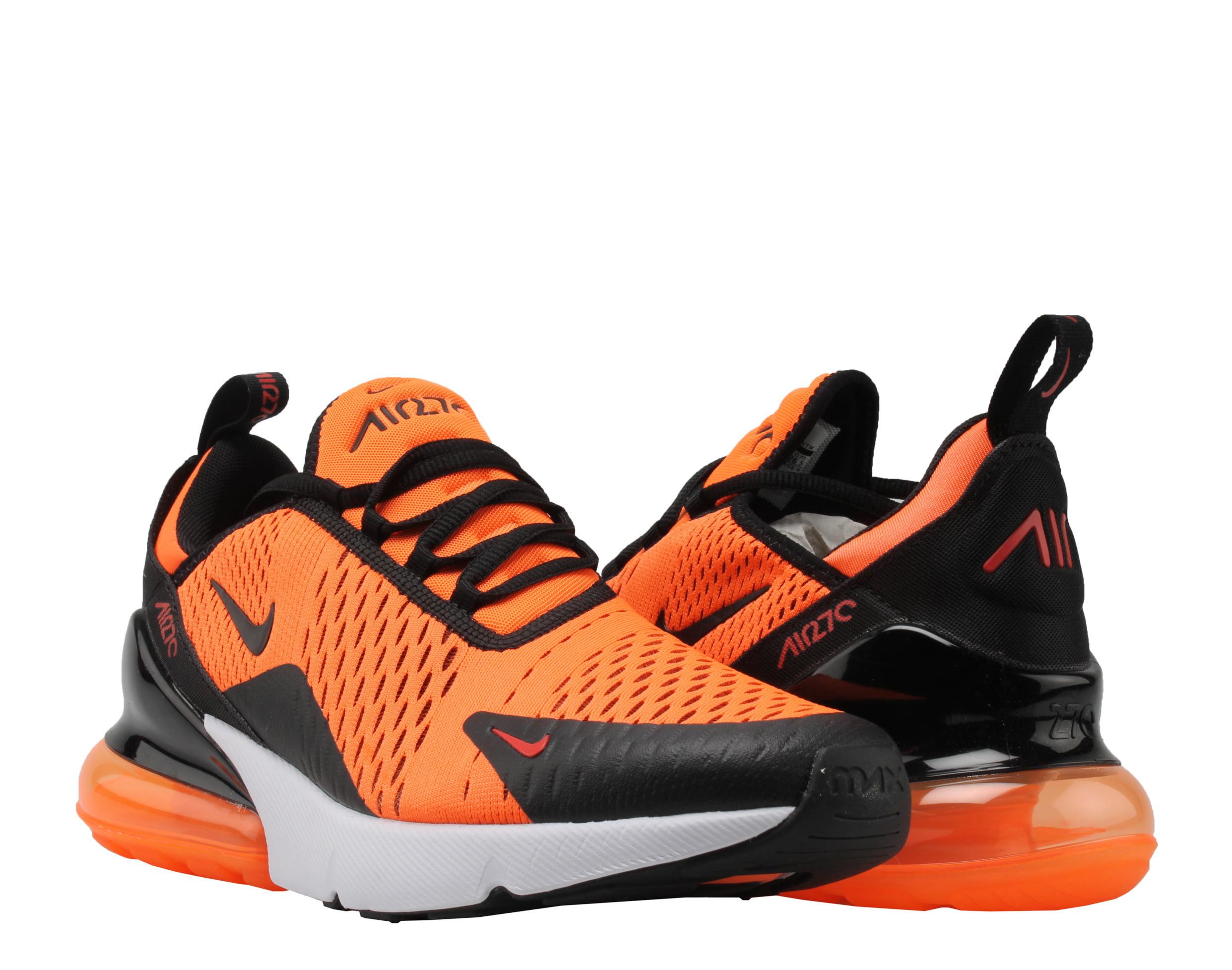 Nike - Nike Air Max 270 Team Orange