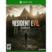 Capcom Resident Evil Biohazard - Preowned (XBX1)
