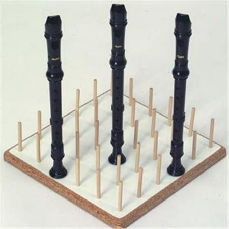 Recorder Rack - rhythm band instruments rb1890 soprano recorder rack