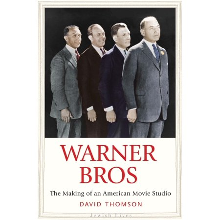 Warner Bros : The Making of an American Movie