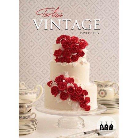Tortas vintage - eBook - De Tortas De Halloween