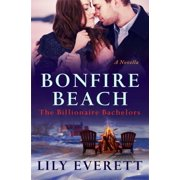 Bonfire Beach - eBook