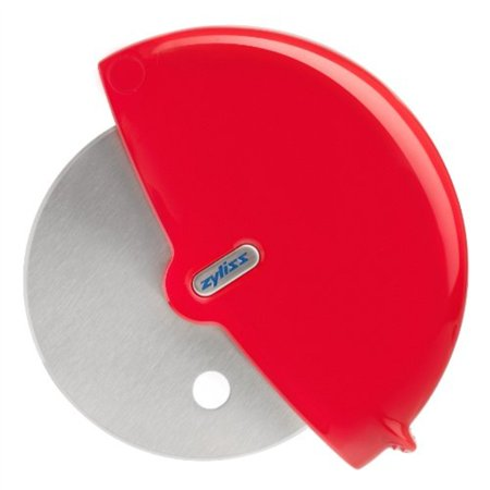 ZYLISS Pizza Cutter Wheel and Slicer ()