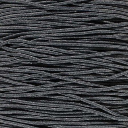 Paracord Planet 1/16 inch Elastic Bungee Nylon Shock Cord Crafting Stretch  String - Various Colors - 10, 25, 50, 100, 250, and 1000 Foot Lengths Made