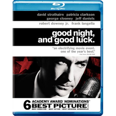 Good Night, and Good Luck (Blu-ray) - Good Luck Charlie Halloween Games