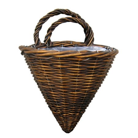 Cheungs 2 Piece Wicker Basket Set ()