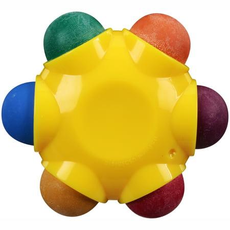 Alex ® RubaDub Star Crayonâ ¢ Bath Crayons