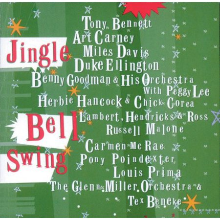 Jingle Bell Swing (CD) ()