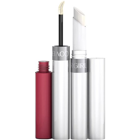 COVERGIRL Outlast All-Day Moisturizing Lip Color Eternal Flame 521, .13 oz