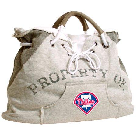 MLB Womens Philadelphia Phillies Hoodie Tote by