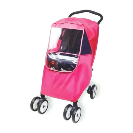 - Hippo Collection Universal Stroller Weather Shield