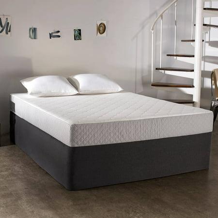 Sleep Innovations Sage 8 Inch Cooling Gel Memory Foam