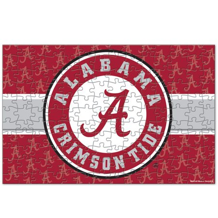University of Alabama Team Puzzle - 150 Pieces