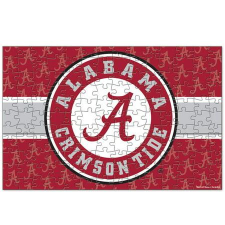 University of Alabama Team Puzzle - 150 Pieces