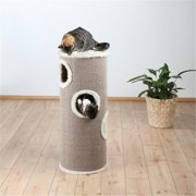 TRIXIE Pet Products 4338 Edorado 4-Story Cat Tower
