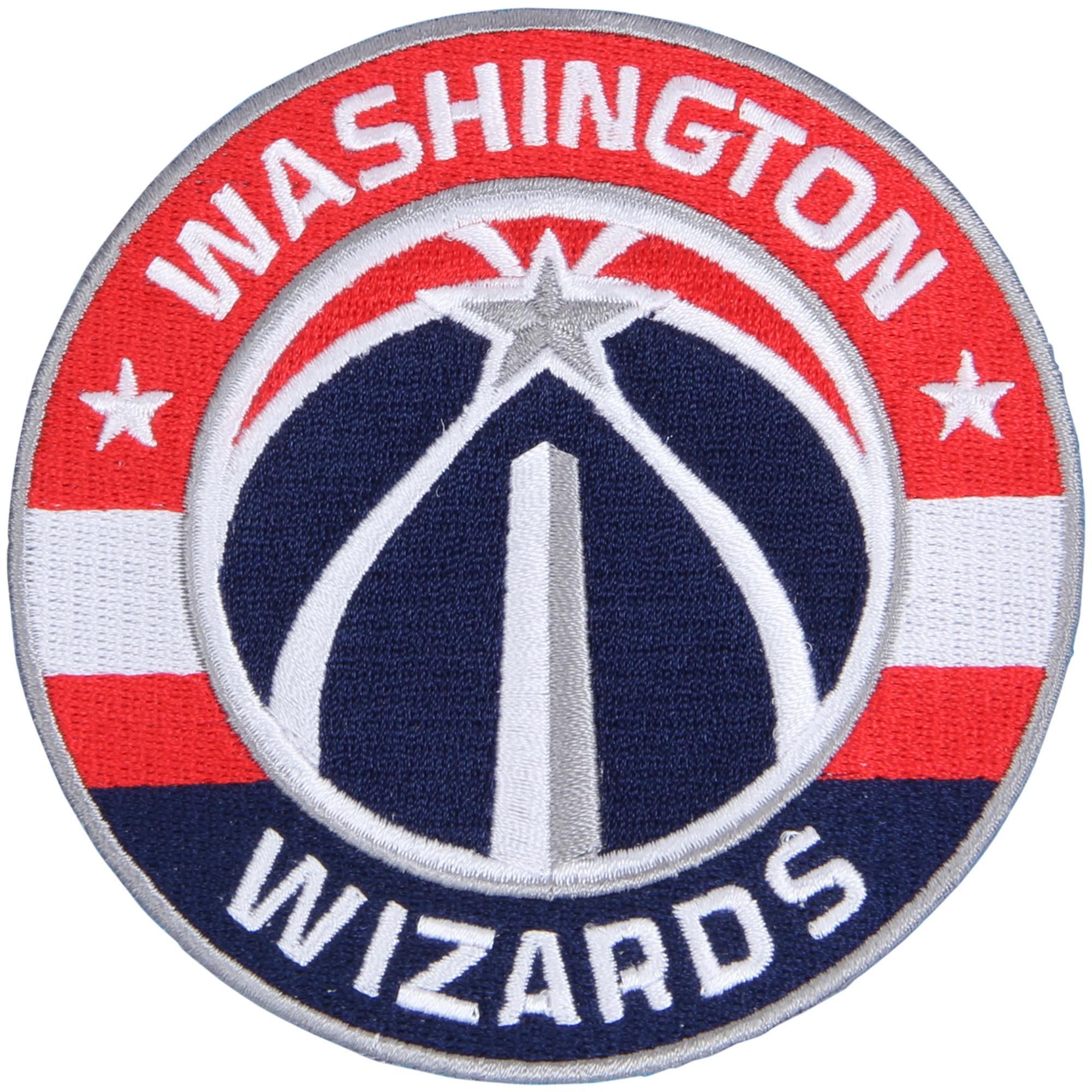Washington Wizards Team Patch - No Size