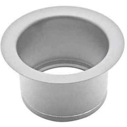 """Rohl Extended 2 1/2"""" Disposal Flange, Available in Various Colors"""