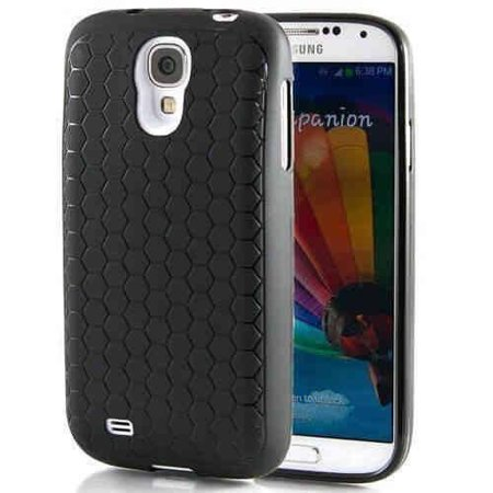 Samsung Galaxy S4 Extended Battery TPU Protective