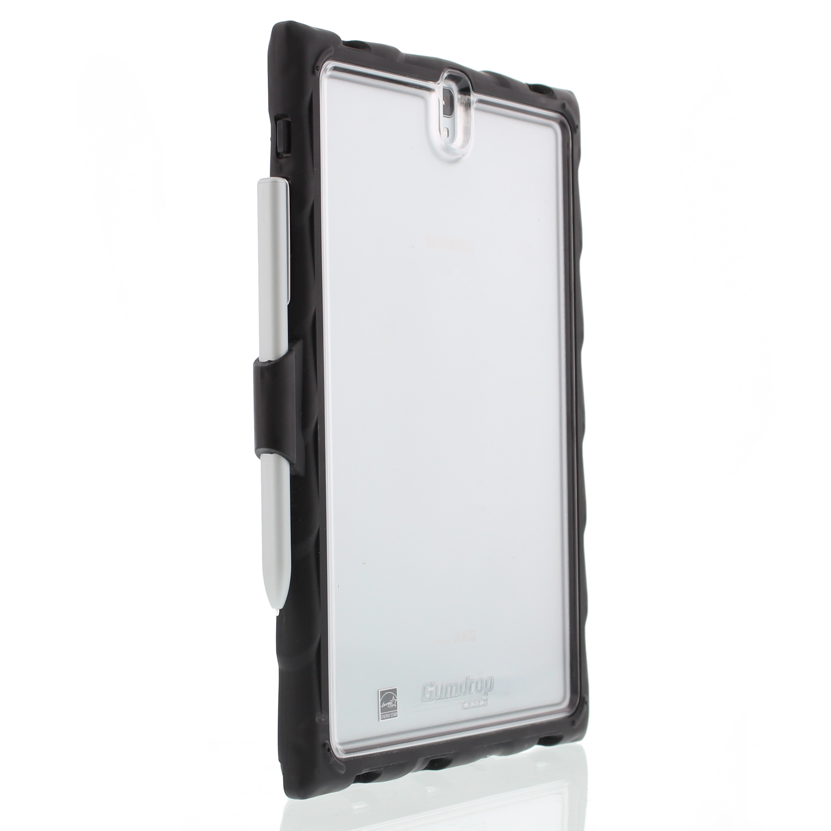Gum Drop DropTech Case for Samsung Galaxy Tab S3 - Clear