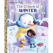 The Colors of Winter - eBook