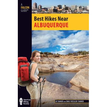 Best Hikes Near Albuquerque - eBook (Best Prime Rib In Albuquerque)