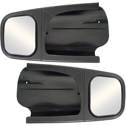 Fit System   Custom Fit Towing Mirror Ford F Pair Walmart Com