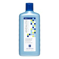 Andalou Naturals Age Defying Shampoo, 11.5 Fl Oz