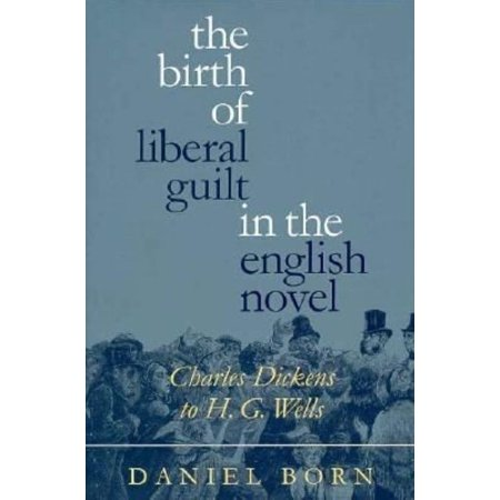 Birth Of Liberal Guilt In The English Novel