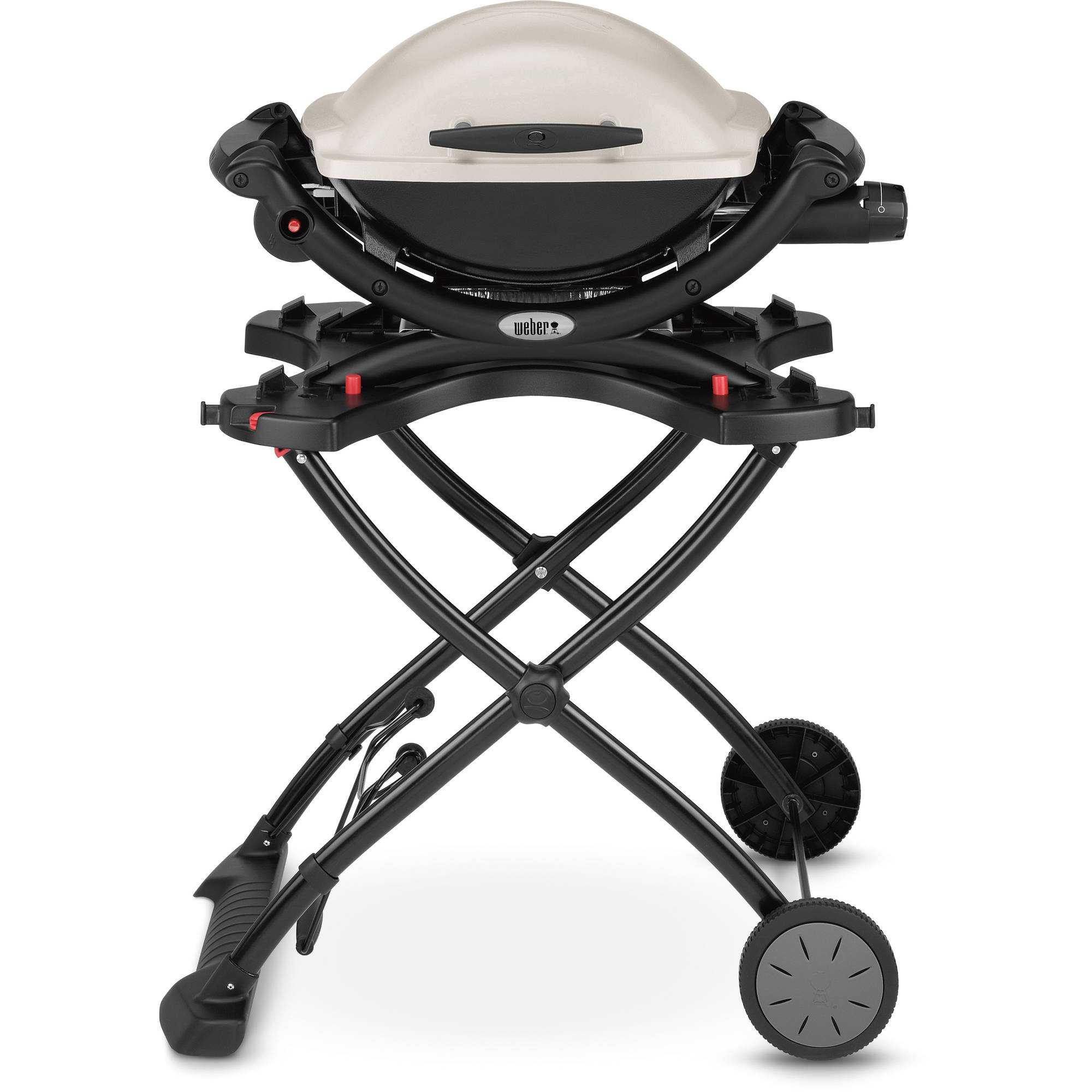 Unterschiedlich Weber Q Portable Cart - Walmart.com RQ49