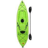 Deals on Lifetime Tahoma 100 Sit-On-Top Kayak