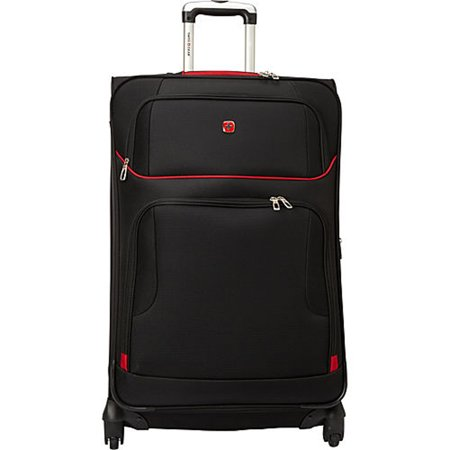 Wenger SwissGear Expandable Lightweight Luggage 28
