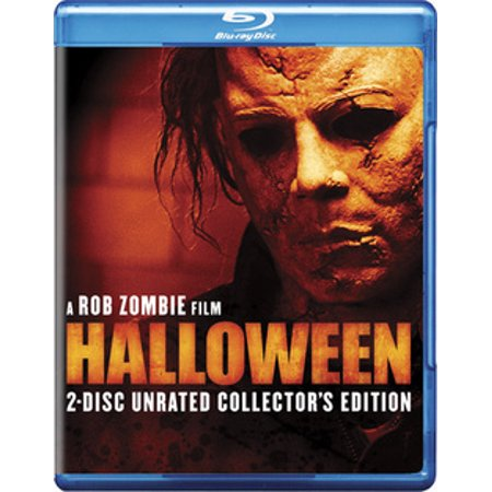 Halloween (Blu-ray) - Halloween Parties London 2017