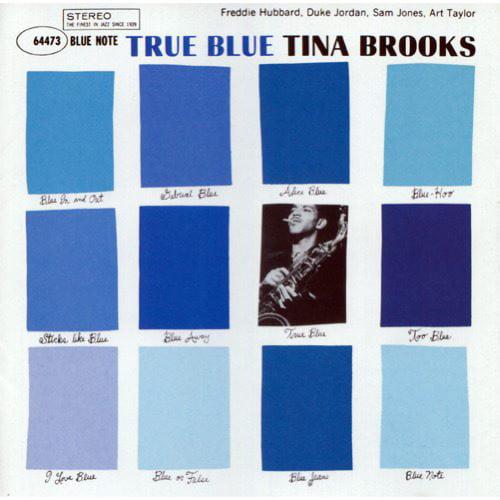 True Blue [RVG Edition]