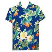 Men's Hawaii Shirts - Walmart.com