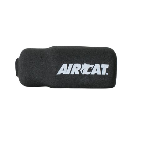 Image of Aircat Sleek Black Boot for 1300-TH