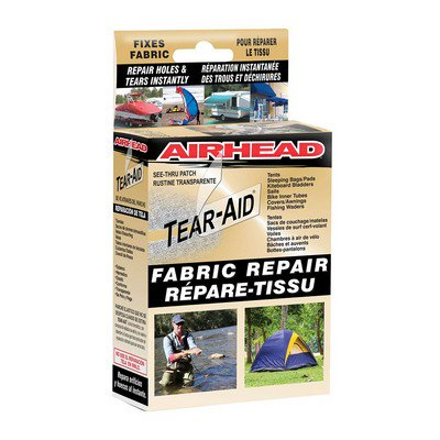 Airhead Tear Aid Type A Fabric (Tear Aid Type)