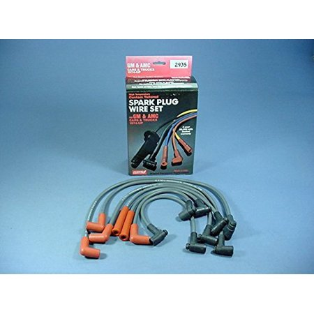 Federal Parts 2935 Spark Plug Wire Set on