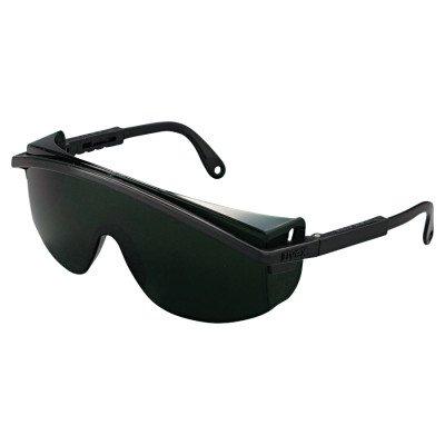 HONEYWELL UVEX Safety Glasses,Gray S1369