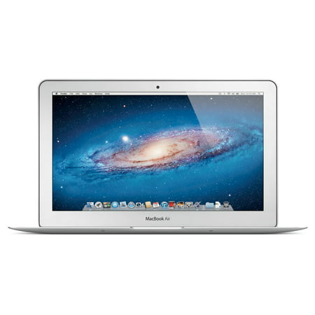 Refurbished Apple MacBook Air 11.6