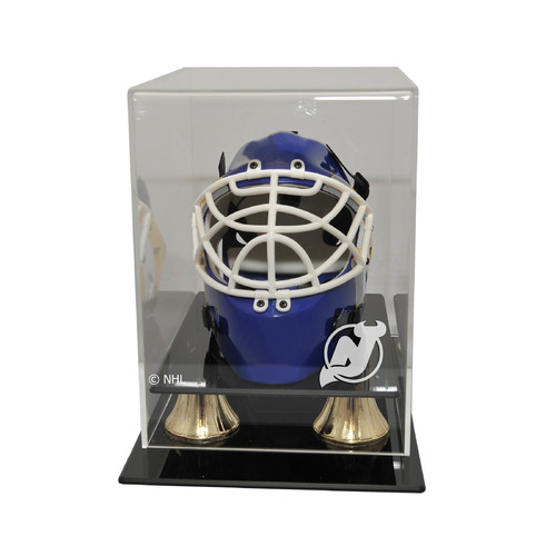 Caseworks International NHL 8'' Mini Hockey Helmet Display Case