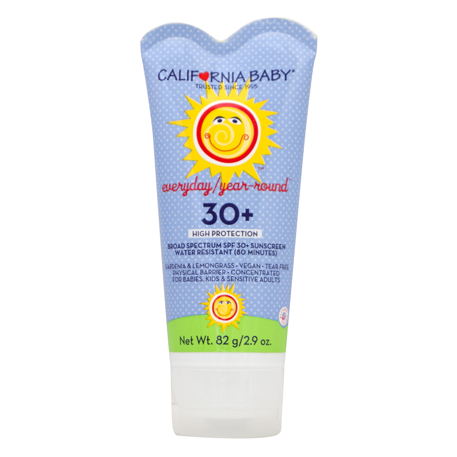 Everyday / Year-Round Sunscreen Lotion - SPF 30