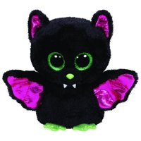 Product Image Cp TY Beanie Boos - Igor the Black Bat (Glitter Eyes) Small 6