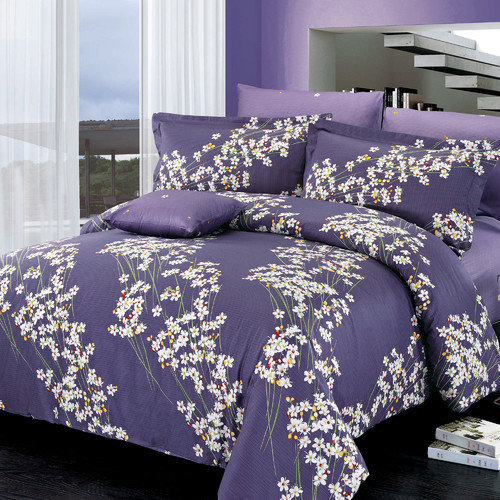 North Home Freesia Duvet Cover Collection