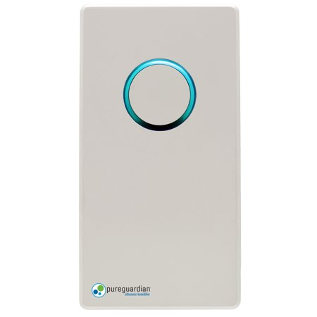 Germguardian Elite Collection Pluggable UV-C Air Sanitizer & Deodorizer