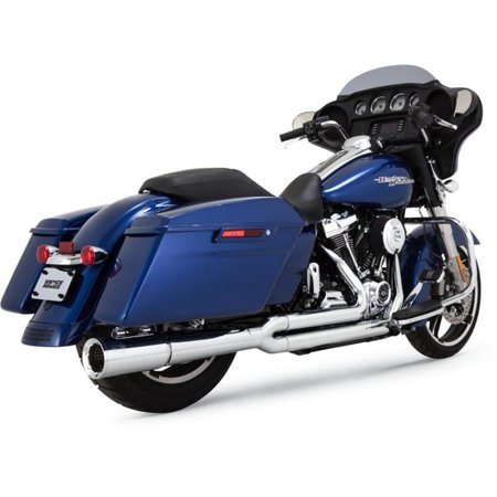 Vance & Hines 17583 Pro Pipe Exhaust System -
