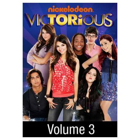 Victorious season 3 episode 20