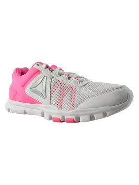 0164c775bba Product Image Reebok Womens yourflex trainette 9.0 mt Pink Cross Training  Shoes Size 6 New